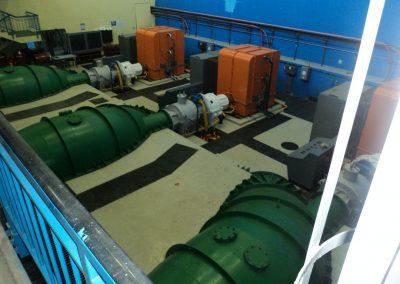 Hidroelektrana Buško blato