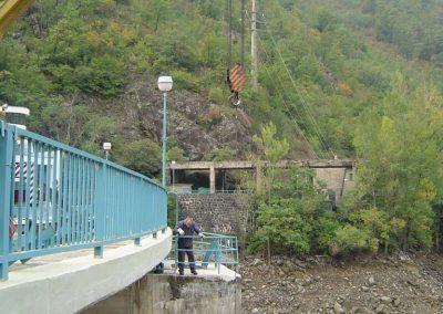Hidroelektrana Jablanica BIH