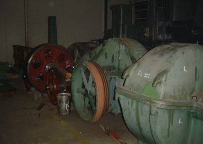 STSI Gearboxes