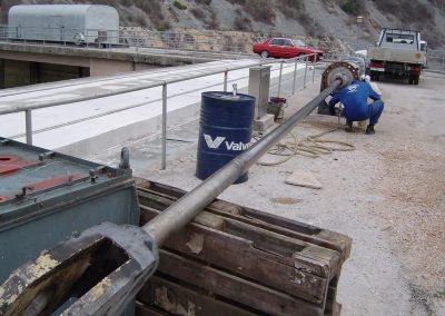 Hidro power plant Zakučac