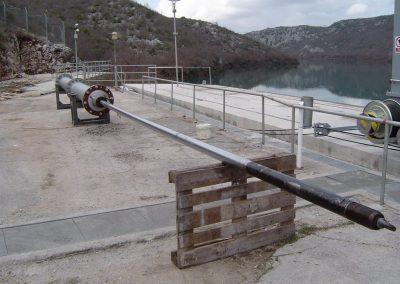 Hidroelektrana Zakučac