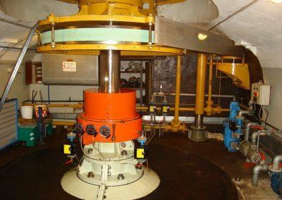 Hidroelektrana Ozalj