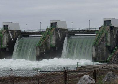 Hidro power plant Dubrava