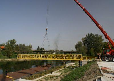Most luka Sisak