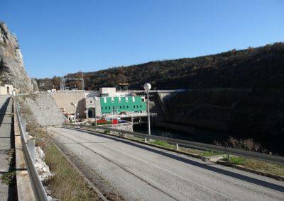 Hidroelektrana Đale