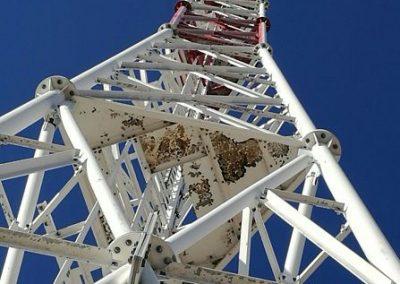 Antenski stupovi