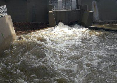 Hidroelektrana Fužine