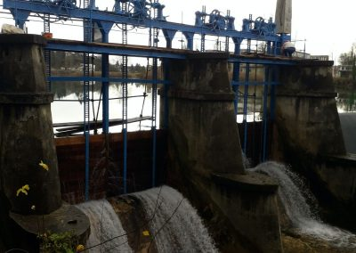 Hidroelektrana Duga Resa