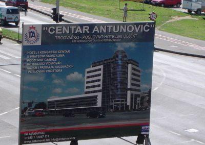 Antunović rotaciona platforma