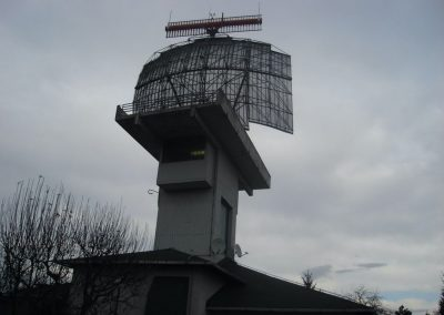 Radar Kurilovec