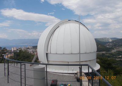 Zvjezdarnica Rijeka